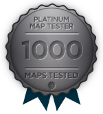 Platinum Map Tester