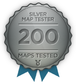 Silver Map Tester