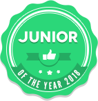Junior of the year 2018