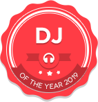 DJ of the year 2019