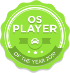OS player of the year 2019