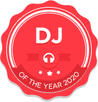 DJ of the year 2020