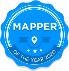 Mapper of the year 2020
