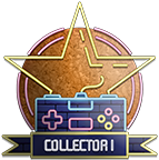 Points Collector I