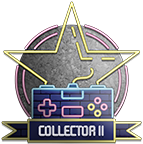 Points Collector II