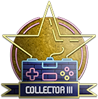Points Collector III