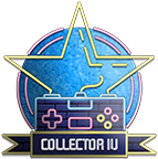 Points Collector IV