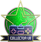 Points Collector VII
