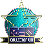Points Collector VIII