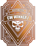 Official DM Clanwars Winner I