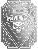 Official DM Clanwars Winner II