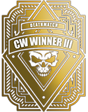 Official DM Clanwars Winner III