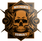 WFF Points Maker 100