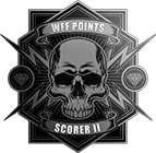 WFF Points Maker 200