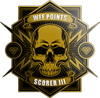 WFF Points Maker 300
