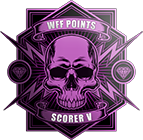 WFF Points Maker 500