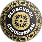 Old School Recordsman