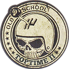 Old School Toptime II
