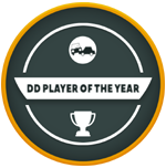 DD player of the year