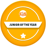 Junior of the year