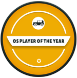 OS player of the year