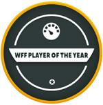 WFF player of the year