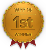 WFF 14 - 1st Place