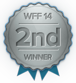 WFF 14 - 2nd Place