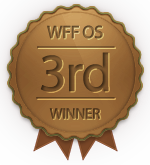 WFF OS - 3rd Place