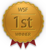 WSF - 1st Place