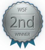 WSF - 2nd Place