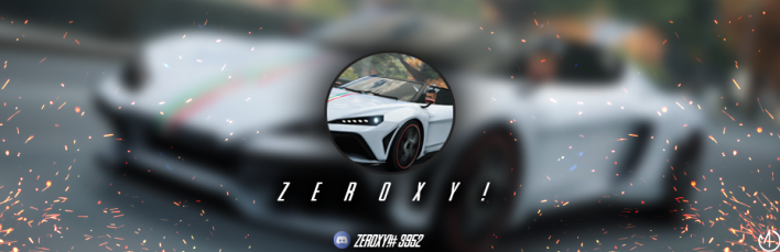 ZeRoXy!'s Background