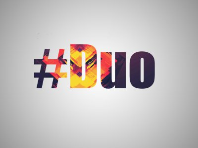 #Duo^'s Background