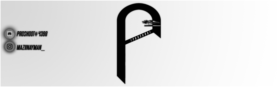 iProShoOT#'s Background