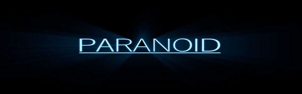 Paranoid's Background