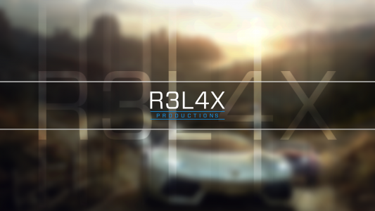 Relax's Background